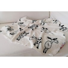 Blanket Renne