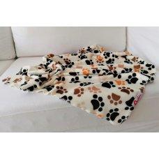 Blanket Paw - White