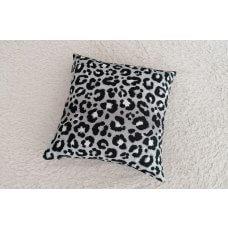 Decorative pillow Emerald