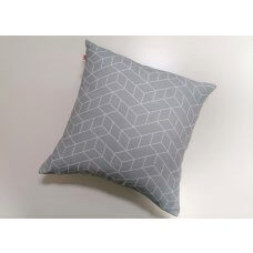 Decorative pillow Cube