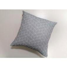 Decorative pillow Cube