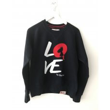 Men's Sweatshirt LOVE