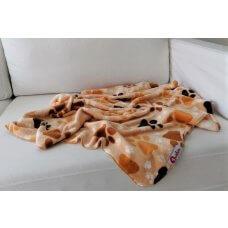Blanket Paw